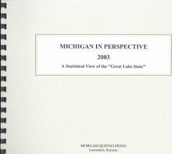 Michigan in Perspective 2003