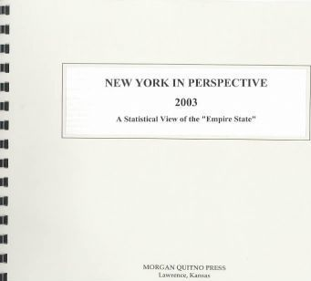 New York in Perspective 2003