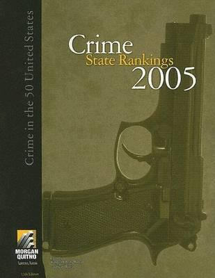 Crime State Rankings