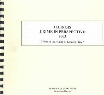 Illinois Crime in Perspective 2003