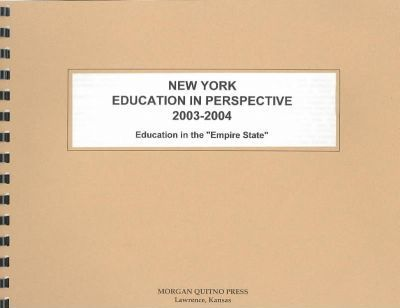 New York Education in Perspective