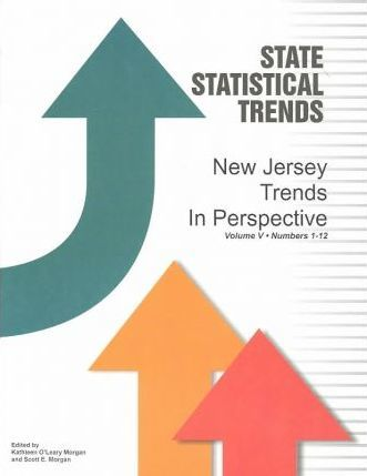 New Jersey Trends in Perspective (Vol. 5)
