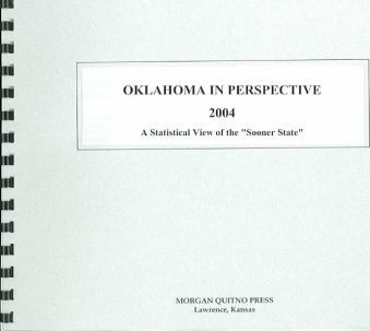 Oklahoma in Perspective