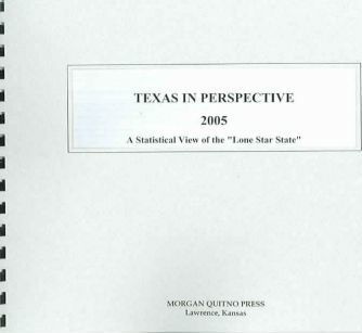 Texas in Perspective