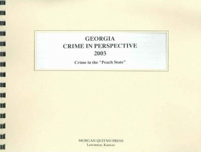 Georgia Crime in Perspective