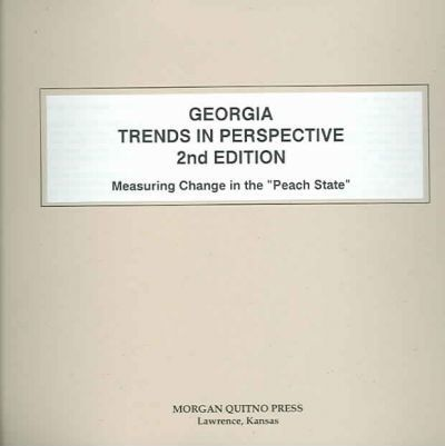 Georgia State Trends in Perspective