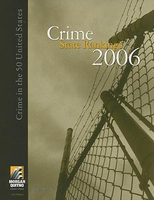 Crime State Rankings 2006