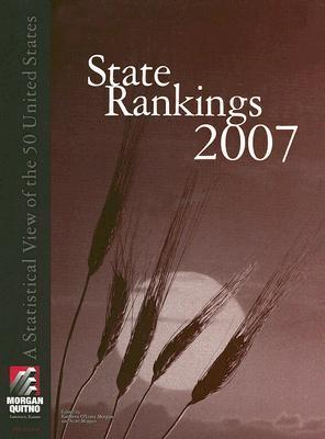 State Rankings 2007