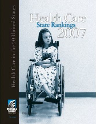 Health Care State Rankings 2007