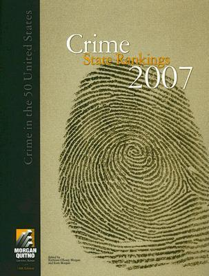 Crime State Rankings 2007
