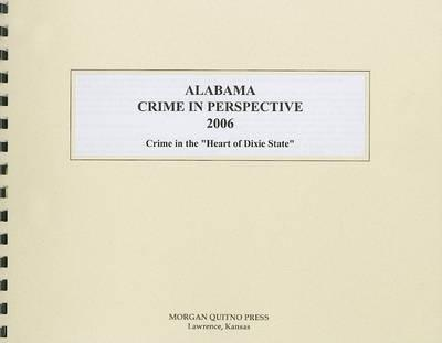 Alabama Crime in Perspective