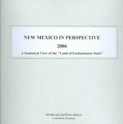 New Mexico in Perspective