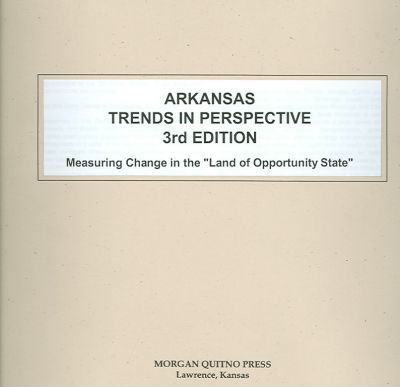 Arkansas State Trends in Perspective