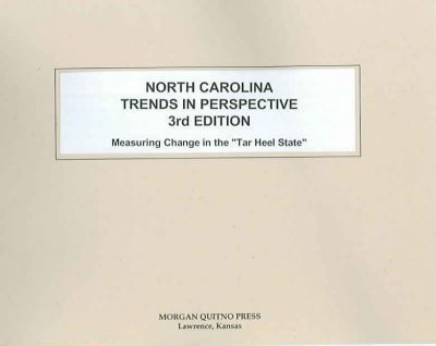 North Carolina State Trend in Perspective
