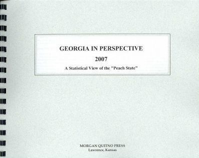 Georgia in Perspective 2007