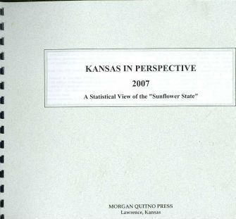 Kansas in Perspective 2007