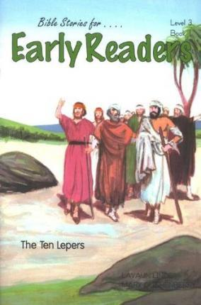 Early Reader Series Level 3 (Lifepac Bible)
