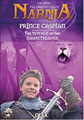 Prince Caspian and the Voyage
