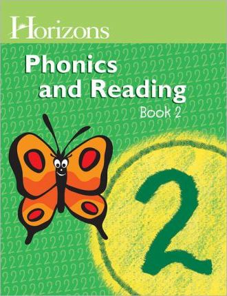 Horizons Phonics & Reading 2 Student Book 2
