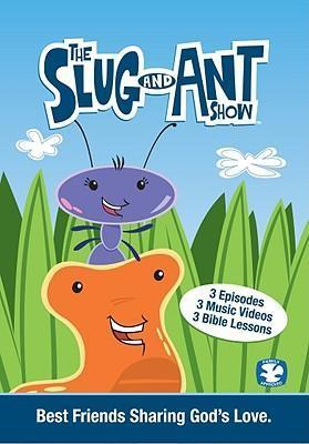 The Slug & Ant Show: Volume 1, Best Friends Sharing God's Love