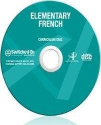 Switched On Schoolhouse Elementary French