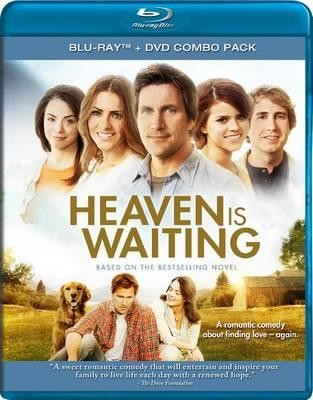 Heaven Is Waiting Blu Ray/DVD Combo Pack