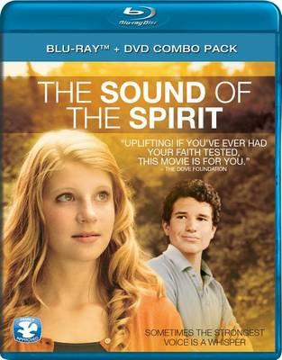 Sound of the Spirit Blu Ray/DVD Combo Pack