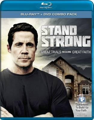 Stand Strong Blu Ray/DVD Combo Pack
