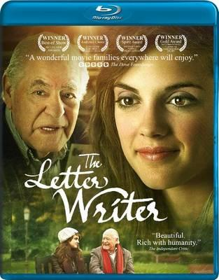 The Letter Writer Blu Ray