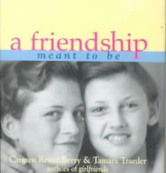 Friendship Meant to be