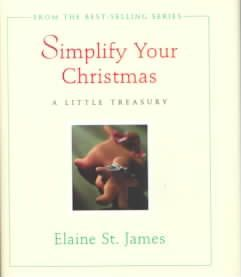 Simplify Your Christmas