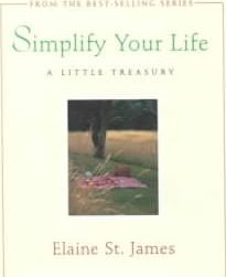 Simplify Your Life: a Little T