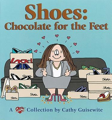 Shoes: Chocolate for the Feet