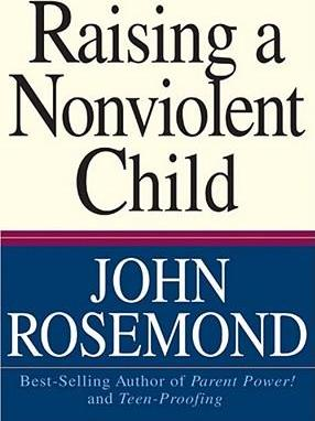 Raising a Non-Violent Child