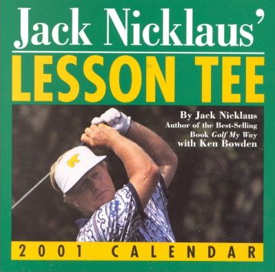 Jack Nicklaus's Lesson Tee