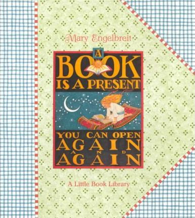 Book is a Present: Mary Engelbreit