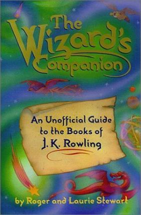 The Wizard's Companion