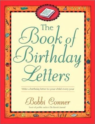 The Book of Birthday Letters