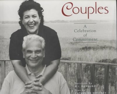 Couples a Celebration of Commitment