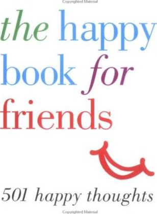 The Happy Book for Friends