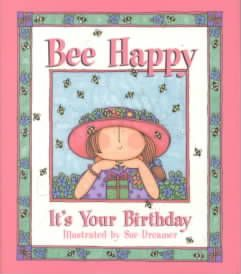 Bee Happy: it's Your Birthday!