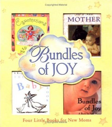 Bundles of Joy: Take Four!