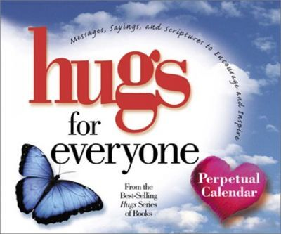Hugs for Everyone Perpetual Calendar