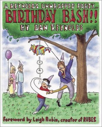 Birthday Bash!