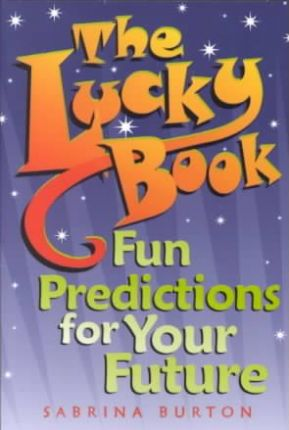 The Lucky Books