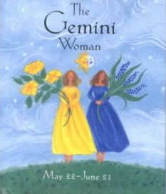 The Gemini Woman