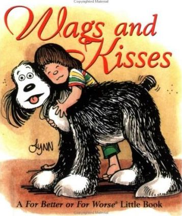Wags and Kisses