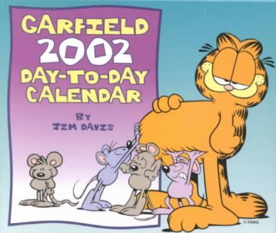Garfield Day-To-Day