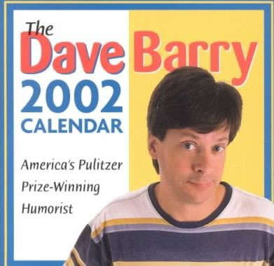 Dave Barry Day-To-Day