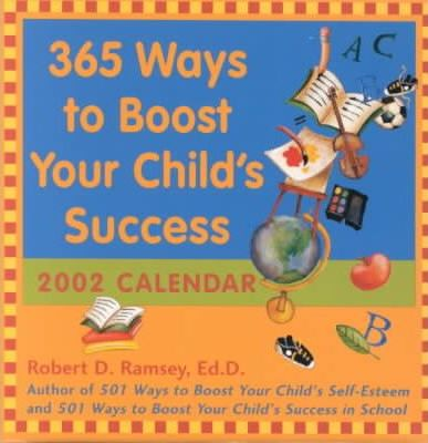 365 Way Boost Child Success Ca